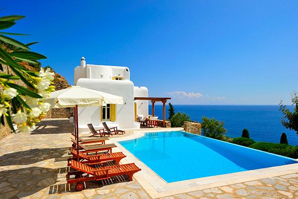 Villa Ilios, Mykonos