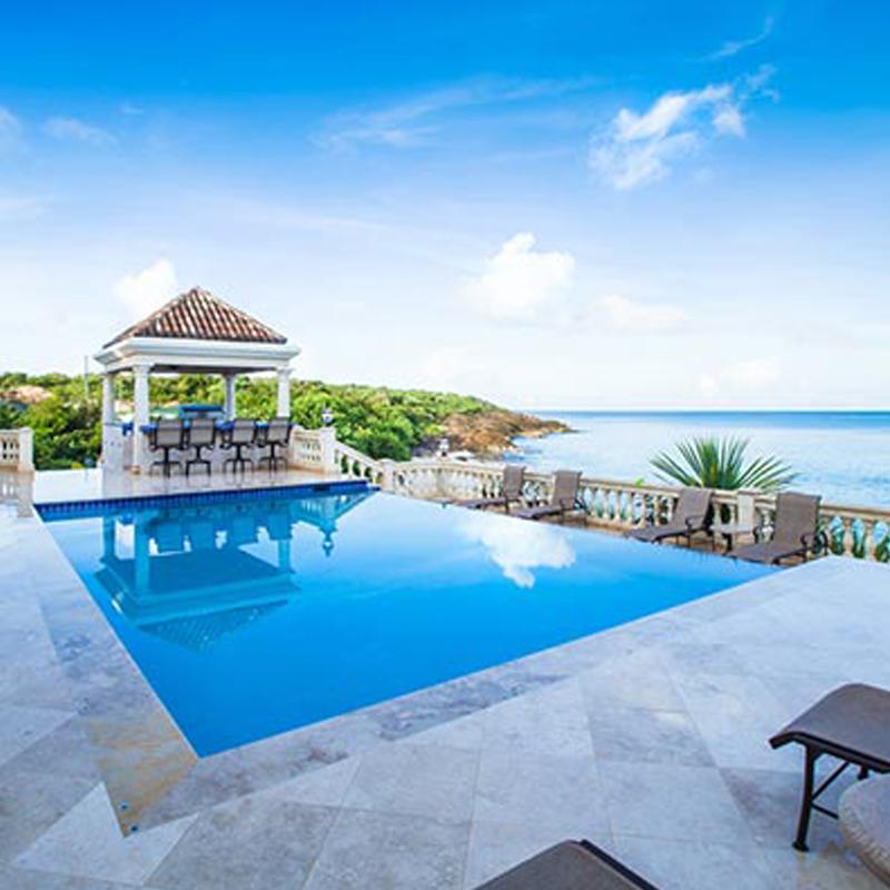 Villa Sandcastle Anguilla