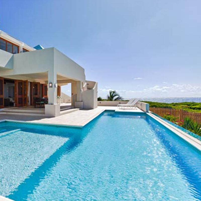 Villa White Cedars Anguilla