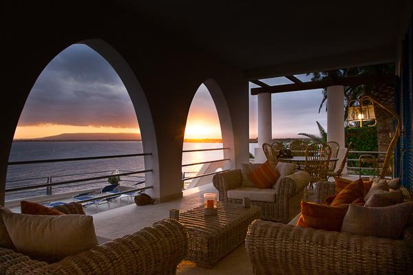 Villa BRV ACQ, Sicily