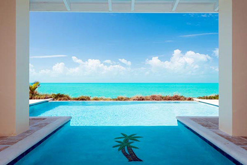 Villa Ocean Palms Turks and Caicos