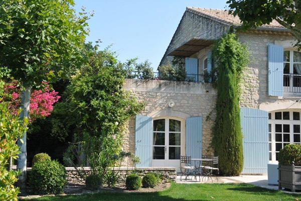 Villa Mas des Fontaines, Provence