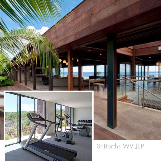 Villa Seascape (WV JEP) St. Barths