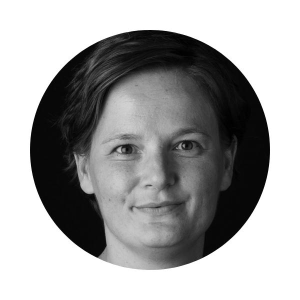 Eva Van Waes