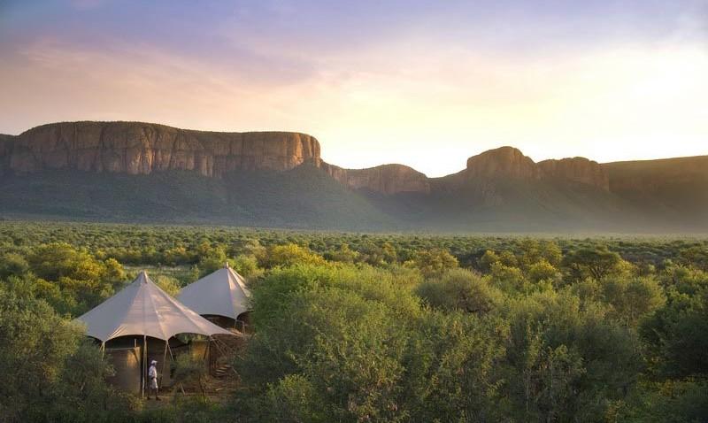 Pilanesberg |Madikwe |Welgevonden