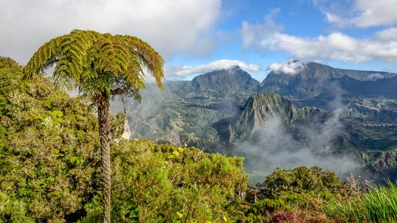 Combinatiereis R�union & Mauritius met huurauto