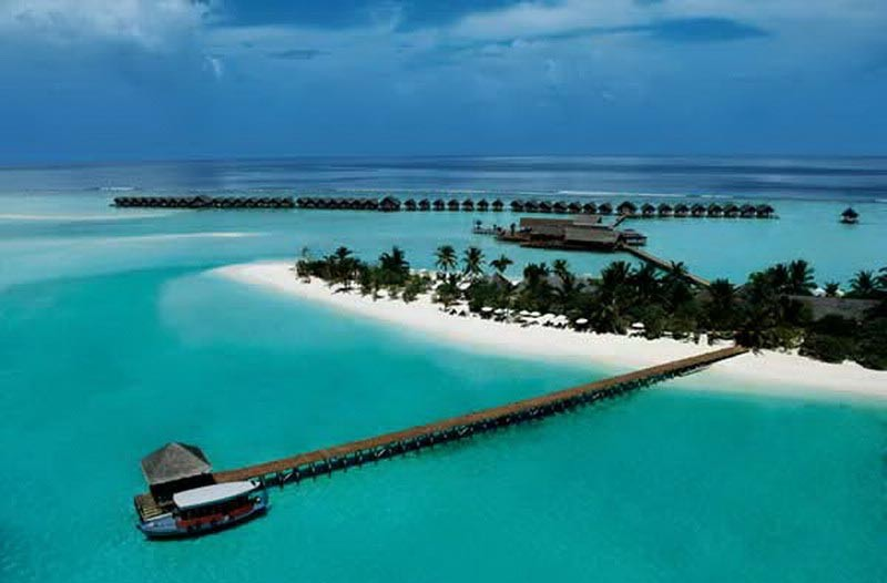LUX* Maldives