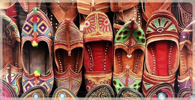 Luxe reis India