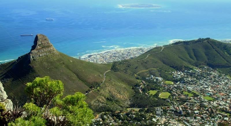 Zuid-Afrika in rustig tempo