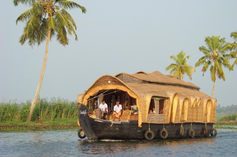 de backwaters