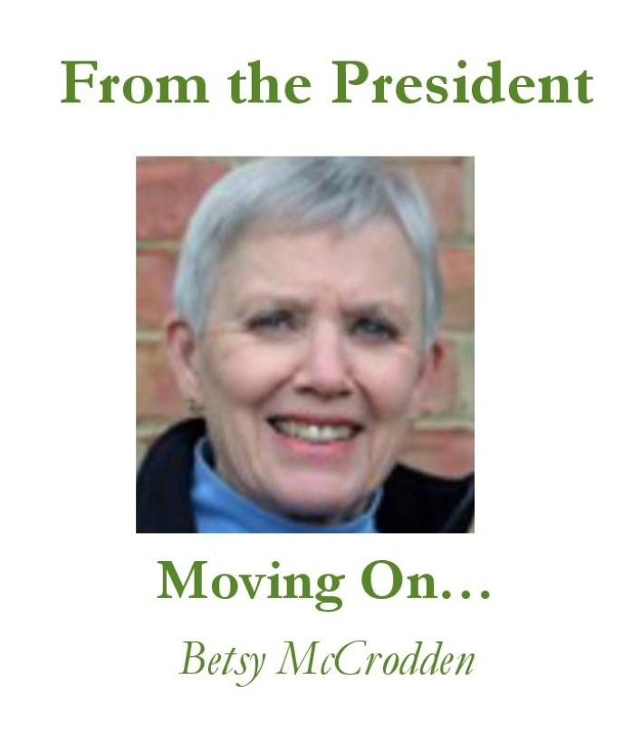 Betsy McCrodden