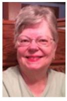 Karen Bush Everett '66