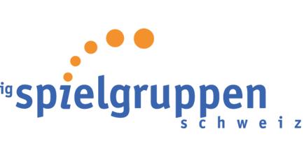 IG Spielgruppen Schweiz-Logo