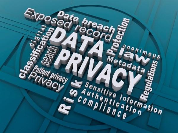 Het belang van privacy