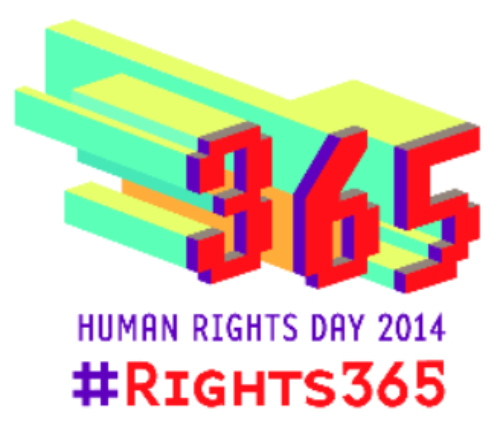 Human Rights Day 2014