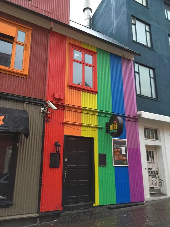 Kiki Club Reykjavik