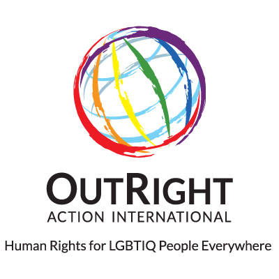 OutRight Action International Summer Drinks