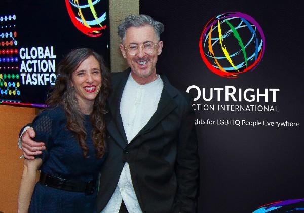 OutRight hosts 1st LGBTIQ UN Gala