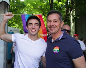 US LGBT Evnvy to attend OutSummit