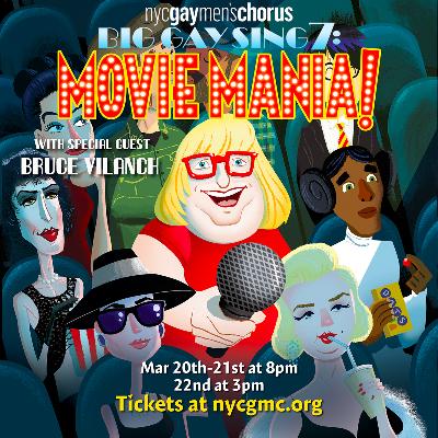 Big Gay Sing 7 - Movie Mania