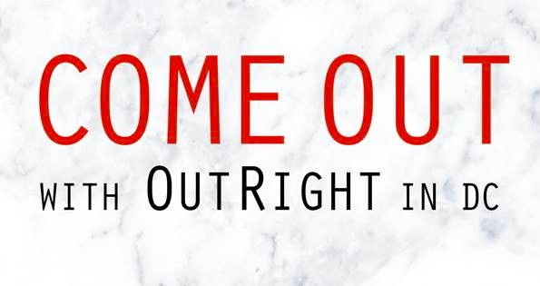 Come Out with OutRight