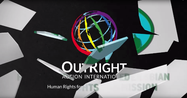 IGLHRC's New Name: OutRight Action International