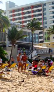 Atlantic Beach - Condado - San Juan