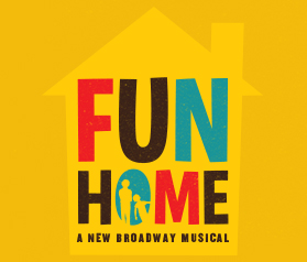 Fun Home with IGLHRC
