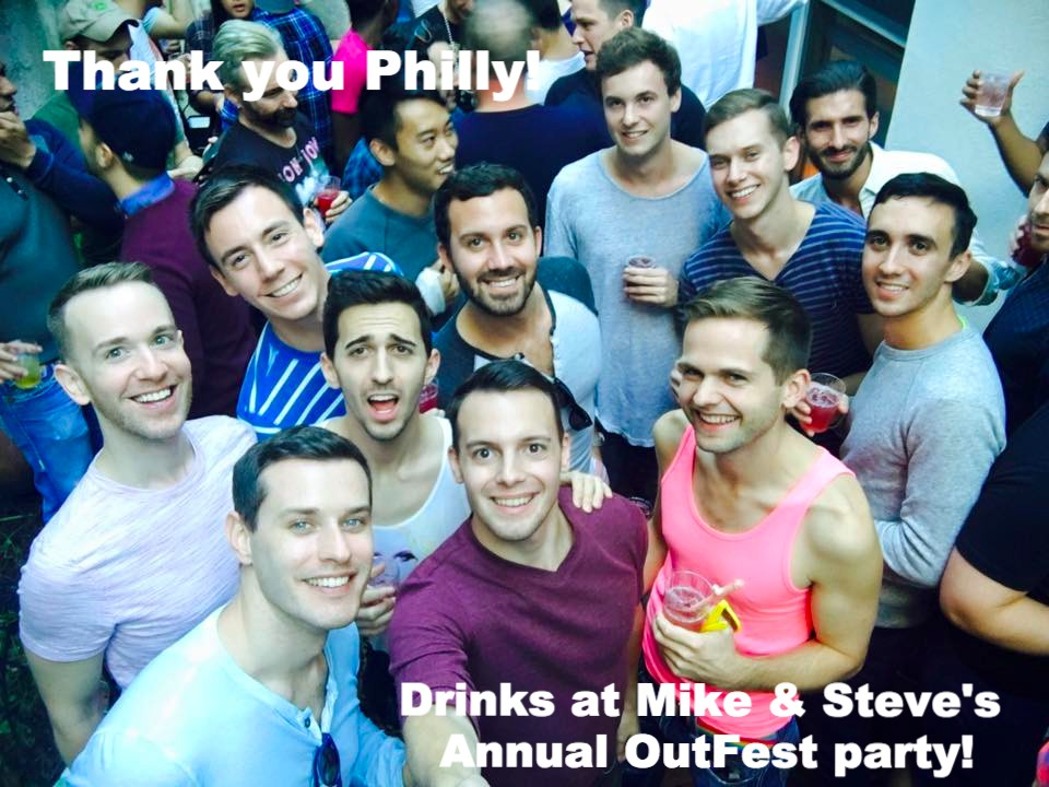 OutFest Philly!