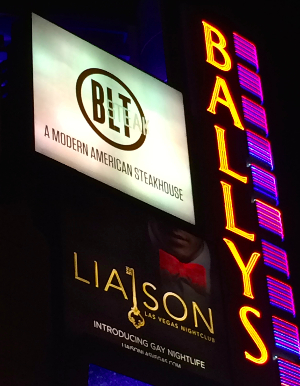 Liaison - Gay Nightlife in Las Vegas