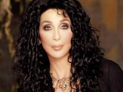 Cher in Ptown