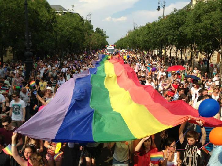 Stonewall weekend!