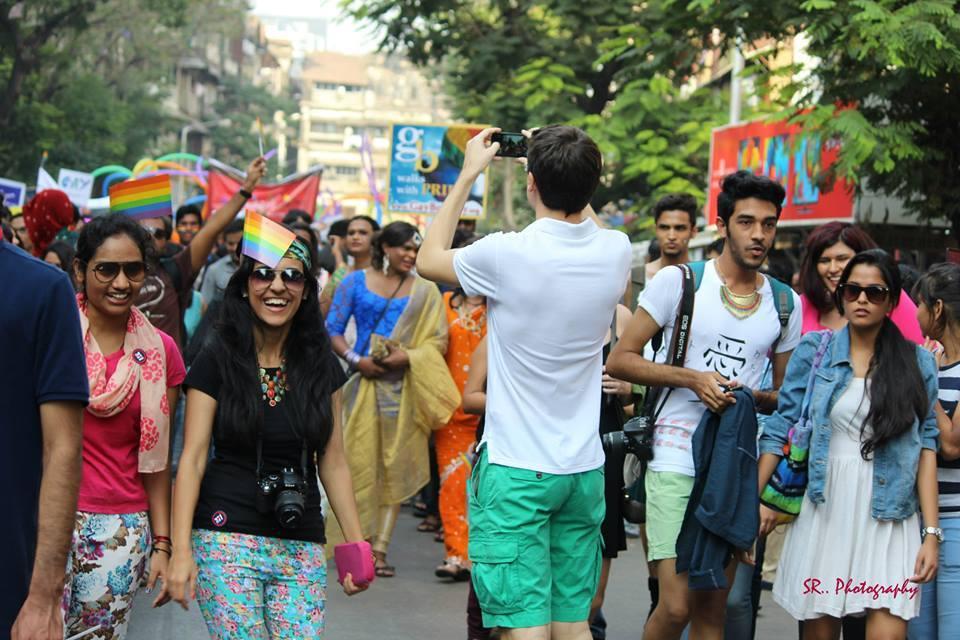 Ashton in Mumbai