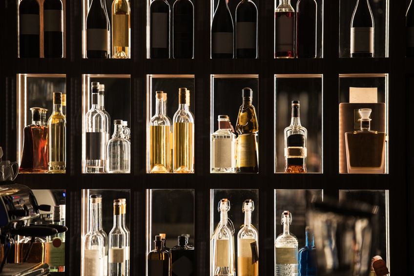 The Alcoholic Drinks Market in China