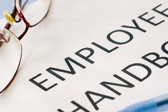 Preparing an Employee Handbook in China