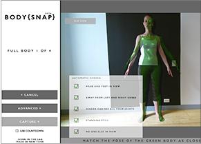 AMAZON DOPE SES COMPÉTENCES EN MODÉLISATION 3D AVEC BODY LABS