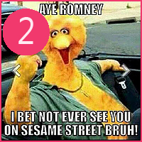Big Bird Memes