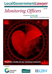 Monitoring Officer Report