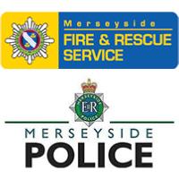 Merseyside Fire & Rescue/Merseyside Police