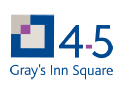 4-5 Gray's Inn Square