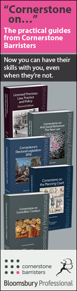 Cornerstone practical guides