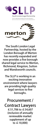 South London Legal Partnership