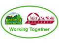Babergh and Mid-Suffolk Councils