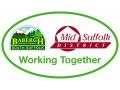Babergh & Mid-Suffolk