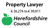 Property Lawyer Herefordshire