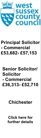 West Sussex Commercial Solicitors