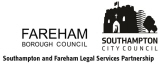 Southampton and Fareham Legal Services Partnership