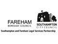 Southampton and Fareham Legal Services Partnership