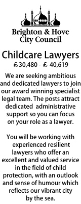 Brighton - Childcare Lawyers