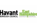 Havant and East Hampshire Councils